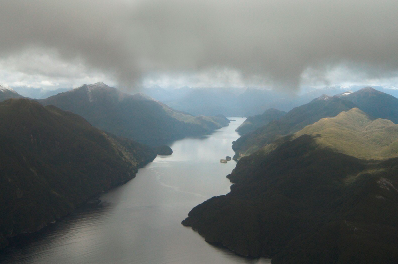 Doubtful Sound 4
