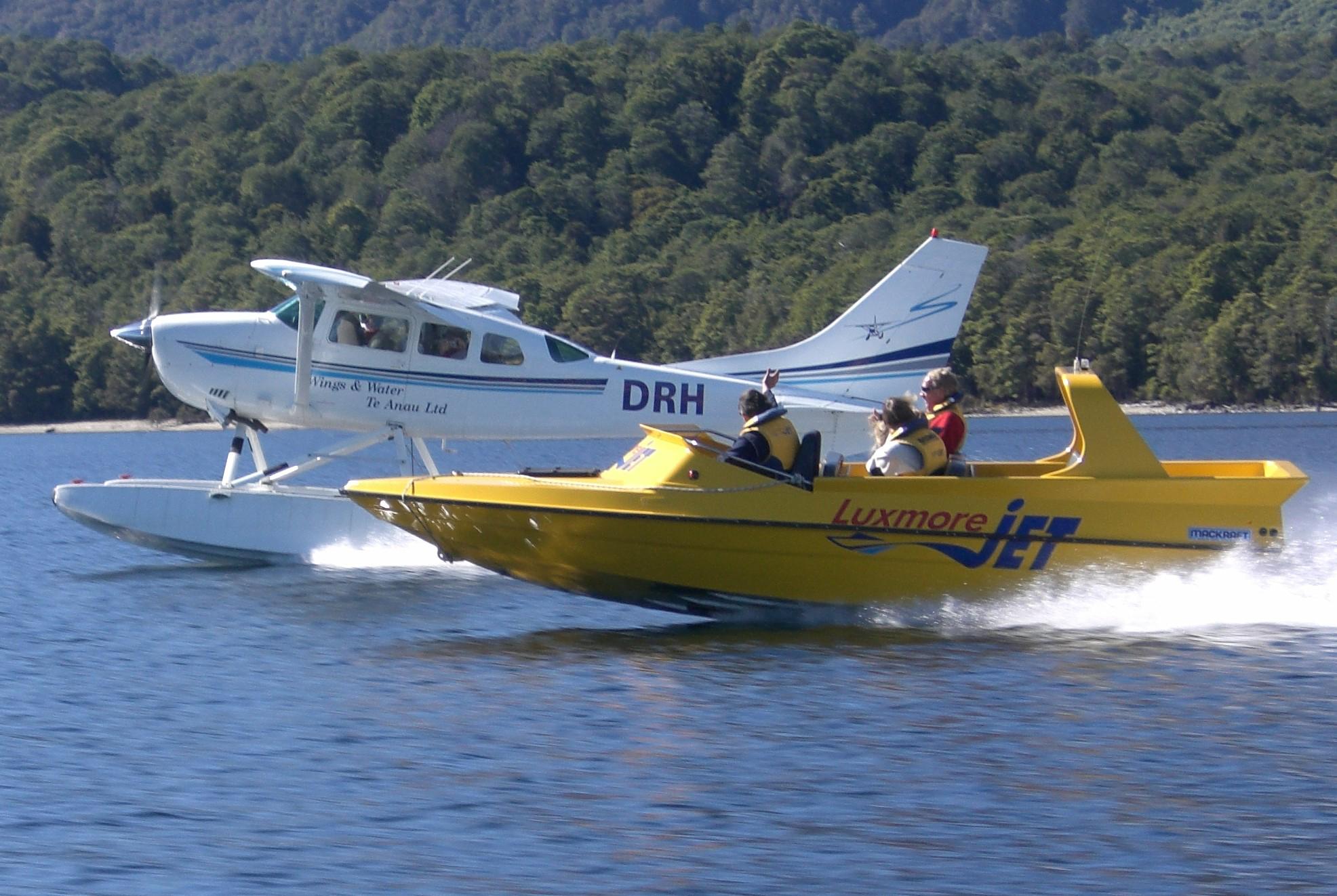 Fly n Jet 4