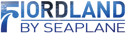 Fiordland by Seaplane logo